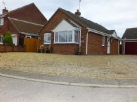 Periwinkle Dog Friendly Cottage Sea Palling Norfolk